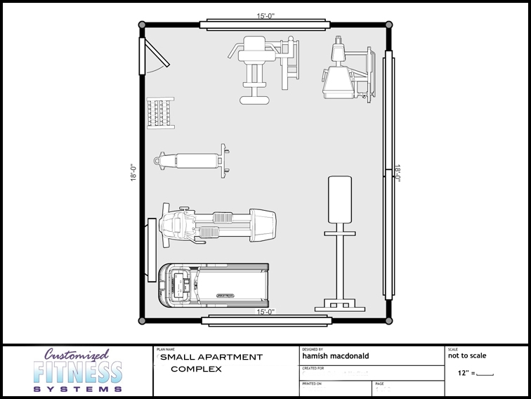 Home gym layout planner zef jam for Basketball gym floor plan